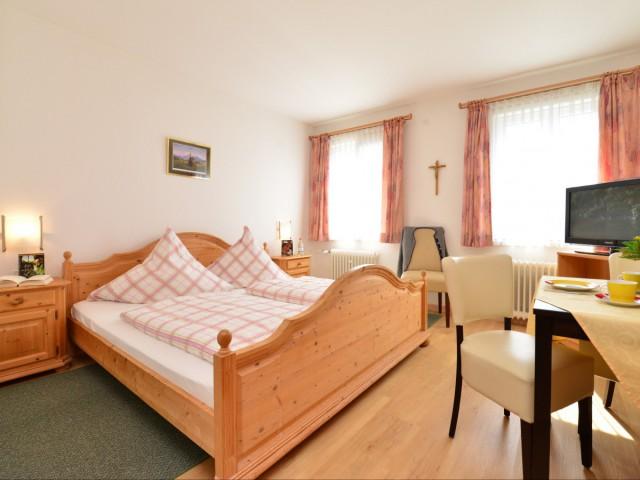 Gemütliche Zimmer in Sonthofen im Allgäu