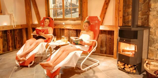 Ferienwohnung mit Wellness in Hindelang