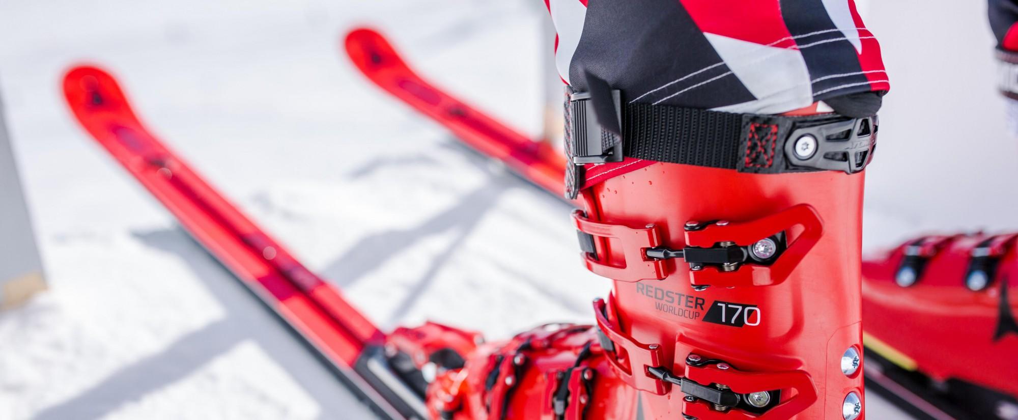 atomic skischuh