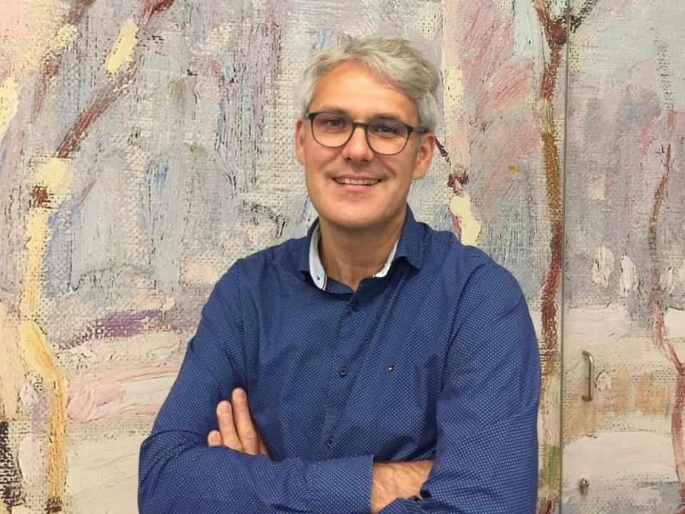 Hans Peter Hofmann