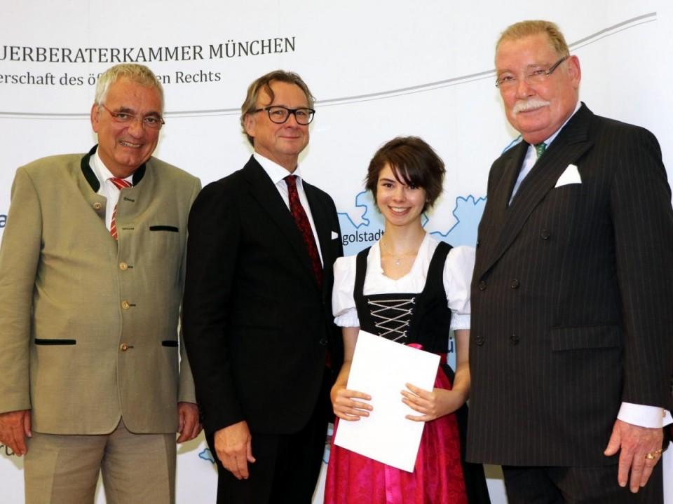 Bayerischer Staatspreis