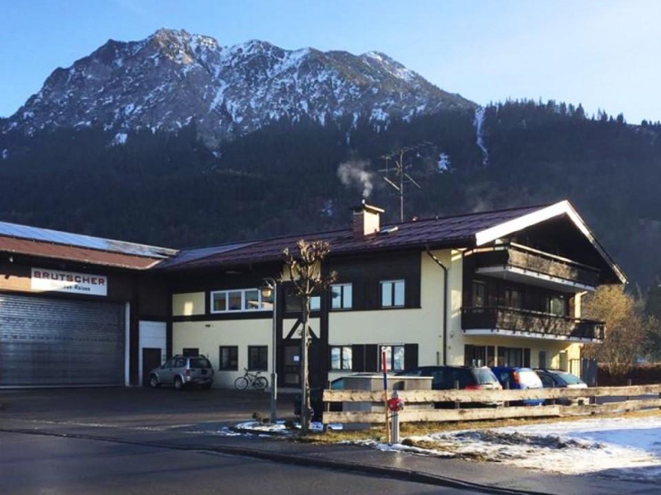 Unsere Kanzlei in Oberstdorf