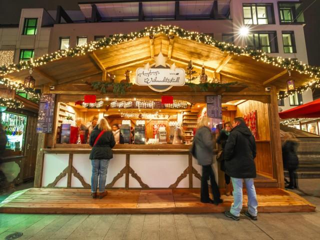 Augsburger Weihnachtsstadl