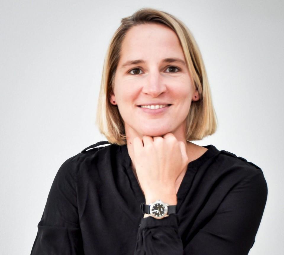 Rechtsanwältin Eva Baumeister