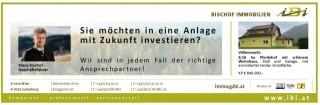 Sie möchten investieren? Dann melden Sie sich bei uns!