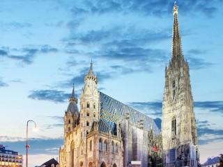Es wird weiter gebaut in Wien!