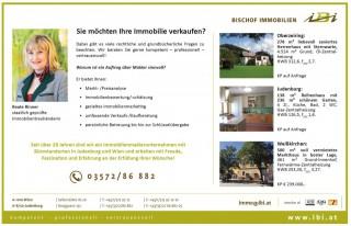 Sie möchten Ihre Immobilie verkaufen?!