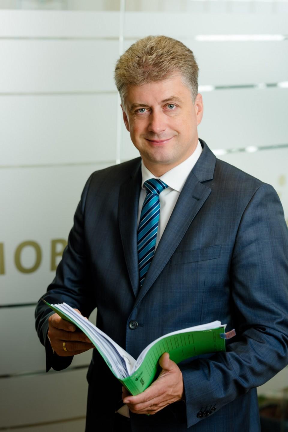 Klaus Bischof