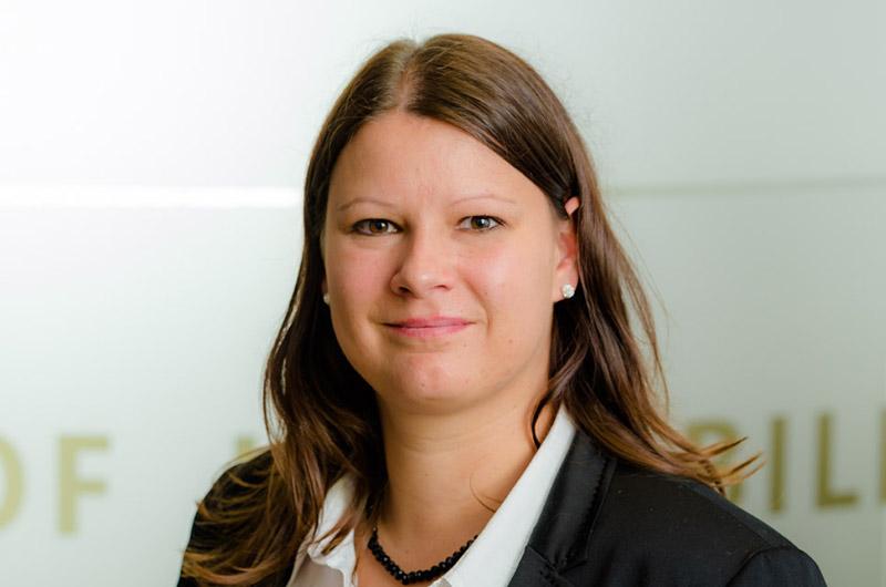 Karin Tschauder