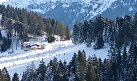 Start in die Wintersaison verzögert sich!