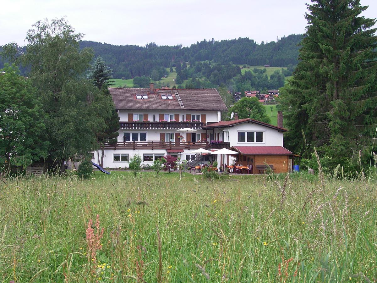 Gästehaus Kanstein