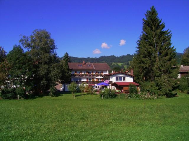 Gästhaus 2013