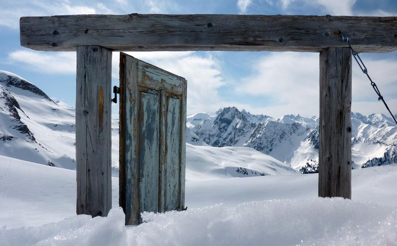 Winterzeit im Allgäu