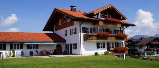 Kontakt Ferienhof Keller