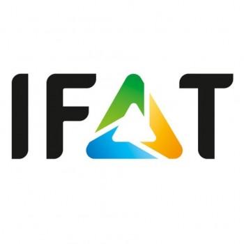 IFAT 2022 - Weltgrößte Umwelttechnologiemesse