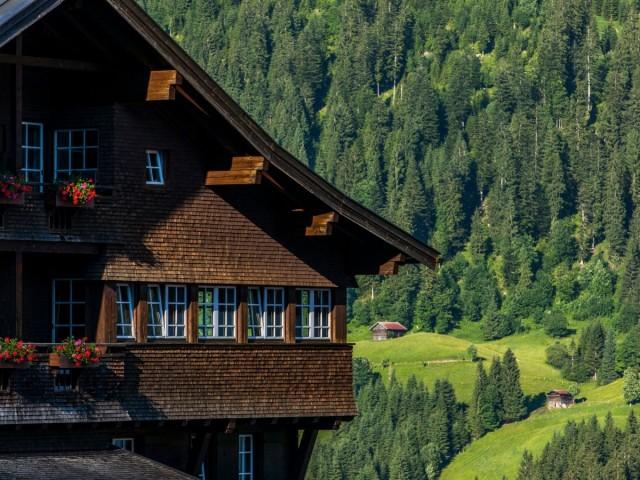 Alte Krone Landhaus