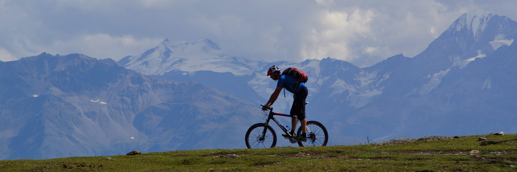 Bikeparadies Kleinwalsertal