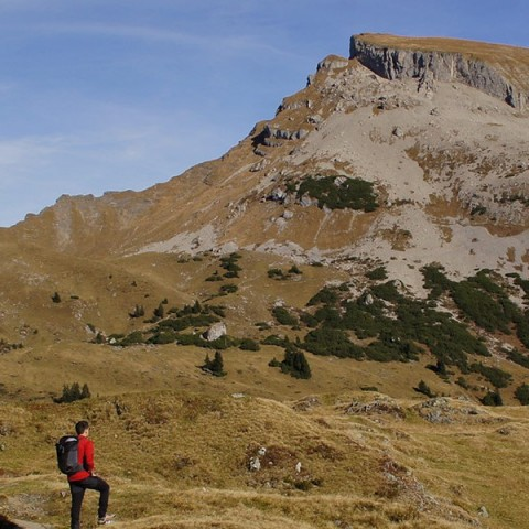 Your Hiking-hotel in the Kleinwalsertal