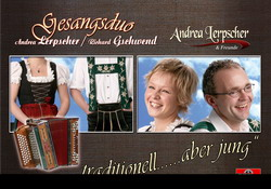 CD traditionell - aber jung