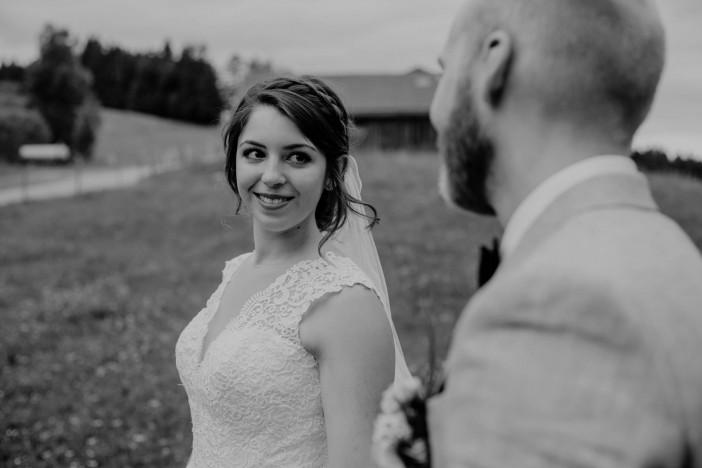 Hochzeit in Immenstadt