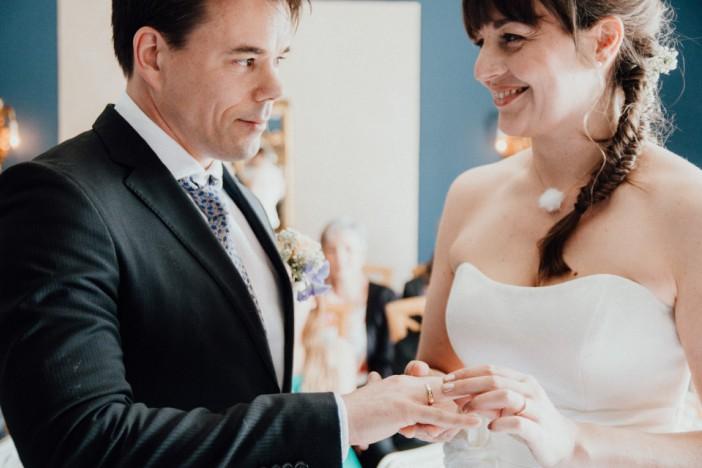 Hochzeit im königlichen Jagdhaus Oberstorf