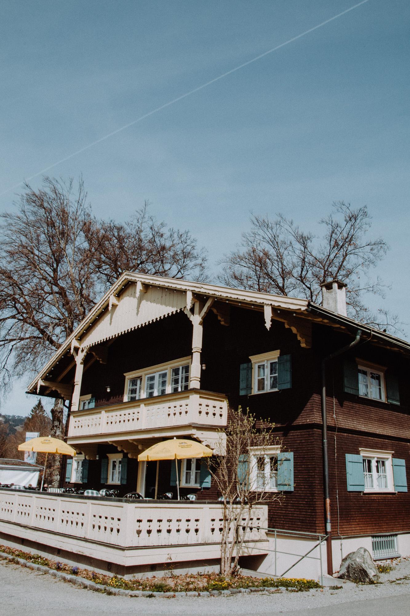 Jagdhaus Oberstdorf