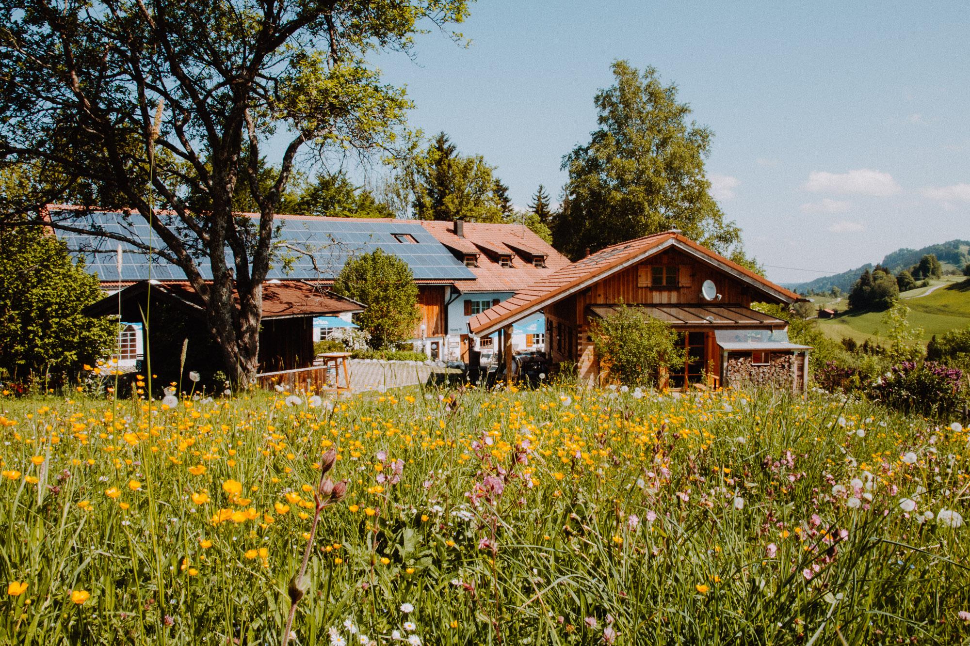 Berggasthof Riesen Allgäu
