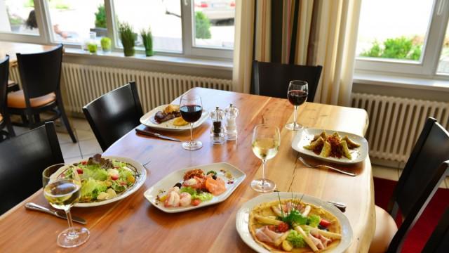 Familienhotel mit kinderfreundlichem Restaurant