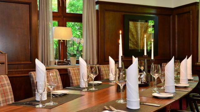 Essen gehen im Lobinger Parkhotel Giengen Restaurant
