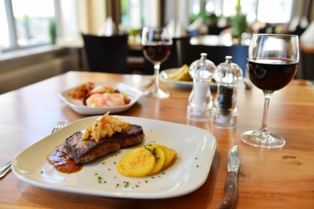 Restaurant Nähe Ulm in Giengen