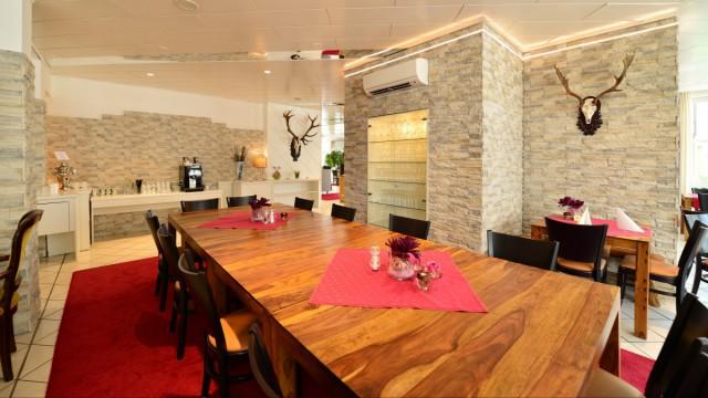 Urlaub im 4 Sterne Familienhotel auf der Schwäbischen Alb