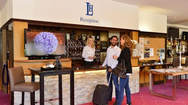 4 Sterne Hotel bei Ulm mit Wellness