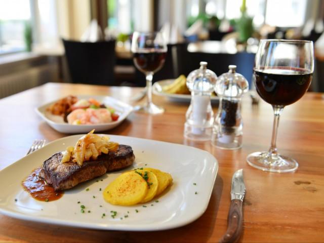 Gut Essen in Giengen - das Restaurant in der Nähe