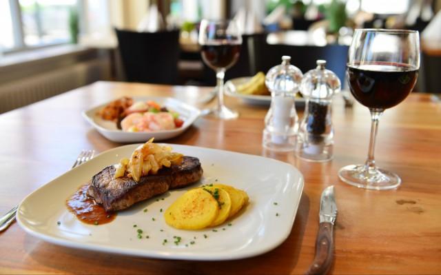 4 Sterne Hotel auf der Schwäbischen Alb mit Restaurant