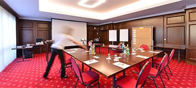Seminarraum & Konferenzraum für Meetings & Tagungen für Ulm & Umgebung