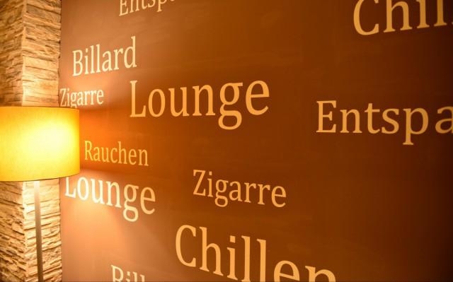 4 Sterne Hotel Restaurant Langenau mit gemütlicher Lounge