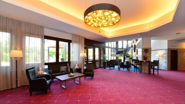 4 Sterne Hotel in Giengen an der Brenz