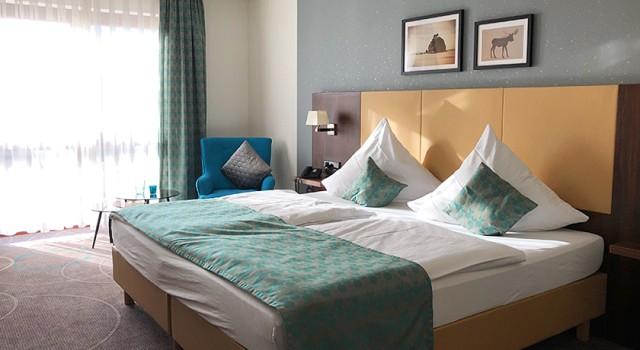 Komfort Zimmer Giengen in der Nähe von Ulm
