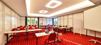 : Tagungsraum für Meetings & Konferenzen in Ulm & Umgebung