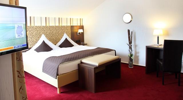 Premium Zimmer in Langenau in der Nähe von Ulm