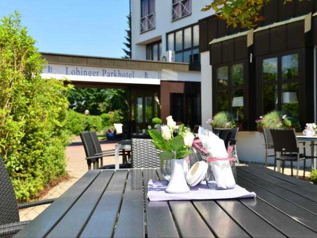 Gaststätte für Giengen & Umgebung im 4 Sterne Hotel