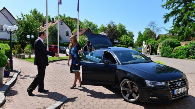 4 Sterne Hotel in Langenau bei Ulm