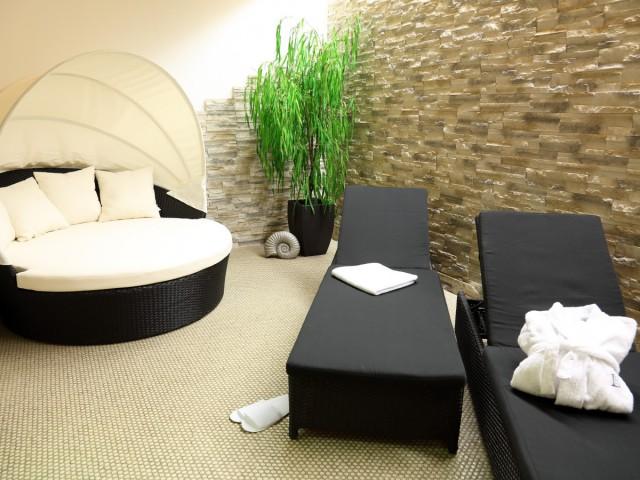 Wellnesshotel Schwäbische Alb 4 Sterne mit Sauna
