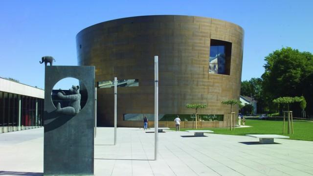 Steiff Museum in Giengen an der Brenz