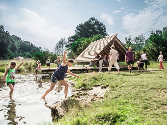 Urlaub mit Wandern, Schwimmbad und vielen anderen Freizeitmöglichkeiten