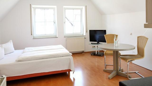 Geräumiges, helles Appartement in Langenau bei Ulm