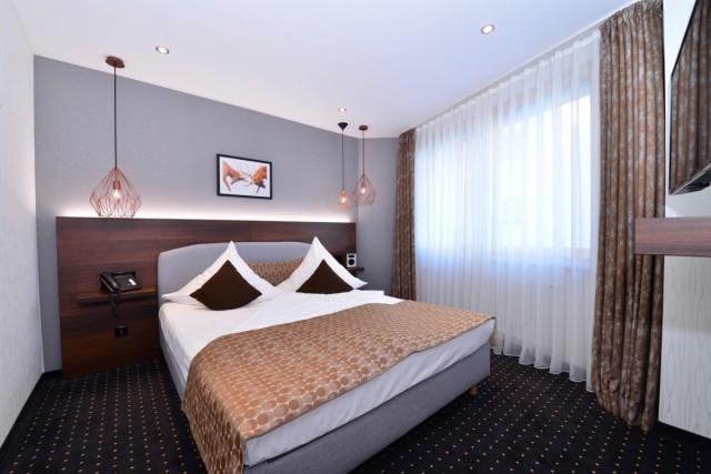 Urlaub in der Nähe von Ulm in komfortablen Zimmern