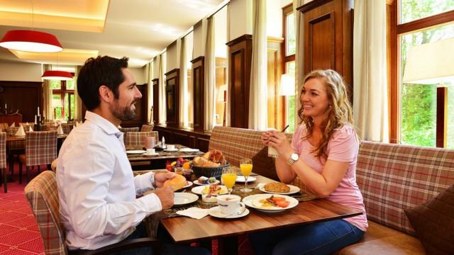 Urlaub in Ulm mit Hotel und Restaurant in der Nähe