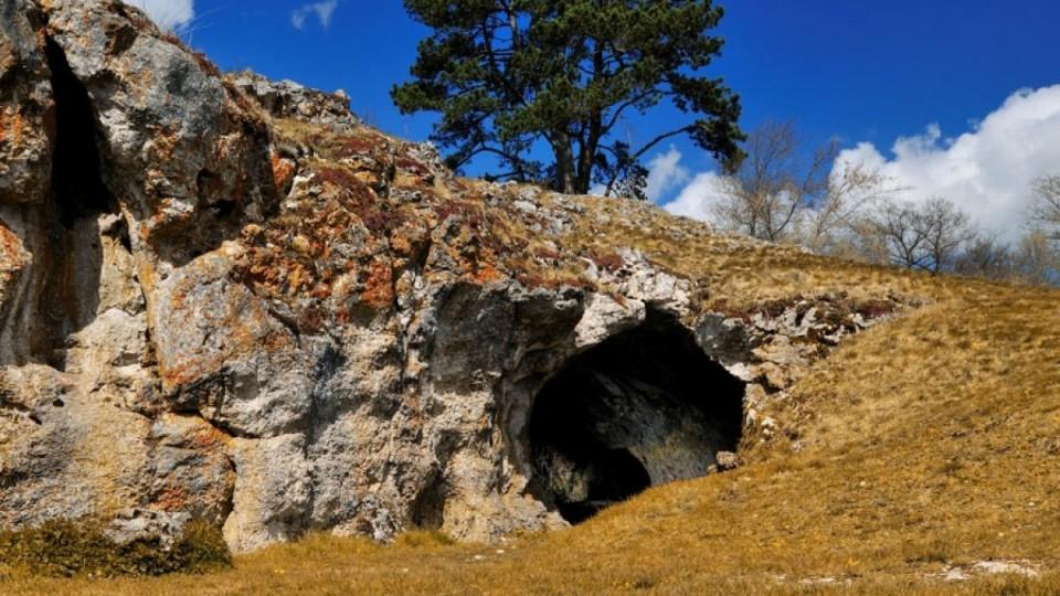 Lonetal-Höhlen