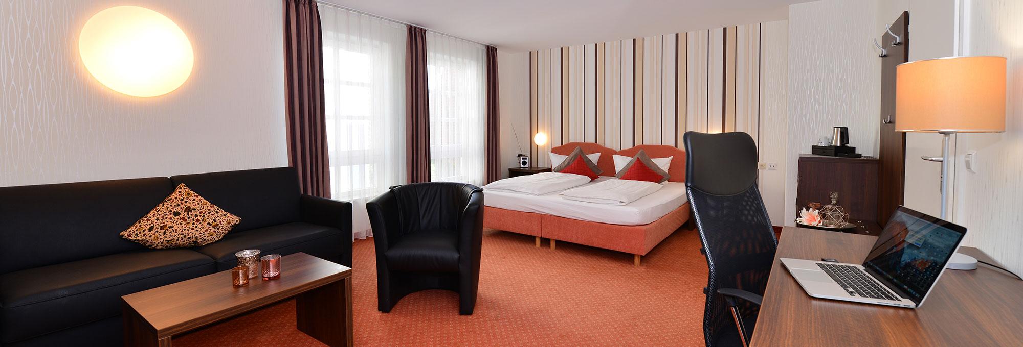 Zimmer in Langenau